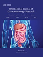 International Journal of Gastroenterology Research
