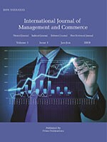 International Journal of Management and Commerce