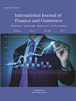International Journal of Finance and Commerce