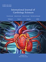 International Journal of Cardiology Sciences