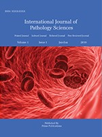 International Journal of Pathology Sciences