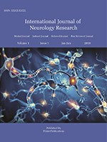 International Journal of Neurology Research