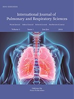 International Journal of Pulmonary and Respiratory Sciences