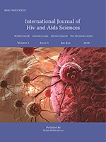 International Journal of HIV and AIDS Sciences